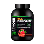 Full Recovery 750g de Bemore Nutrition