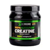 Creatina Creapure 300g de Bemore Nutrition