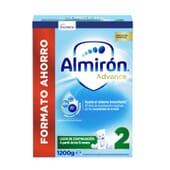 Almirón Advance 2 Formato Poupança 1200g da Almirón