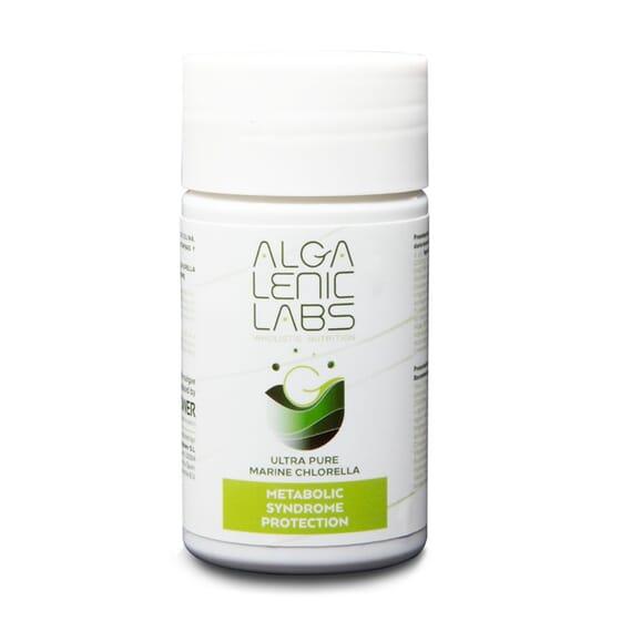 Metabolic Syndrome Protection 60 Caps da Algalenic Labs