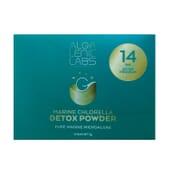 Marine Chlorella Detox Powder 14 Sobres de Algalenic Labs