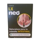 LX Neo 15 Caps de Neo