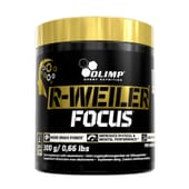 R-Weiler Focus 300g da Olimp