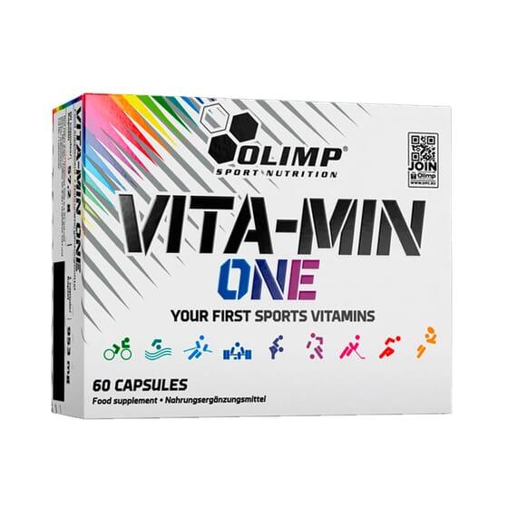 Vita-Min One 60 Caps da Olimp