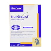 Nutribound Gatos 150 ml 3 Uds de Virbac