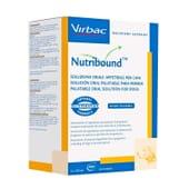 Nutribound Cães 150 ml 3 Unds da Virbac