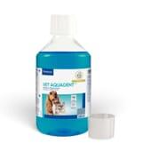 Vet Aquadent Antiplaca Aliento Fresco 250 ml de Virbac