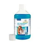 Vet Aquadent Antiplaca Aliento Fresco 500 ml de Virbac