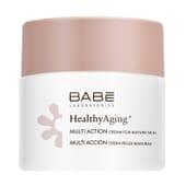 Healthy Aging Multi Acción Crema Pieles Maduras 50 ml de BABÉ
