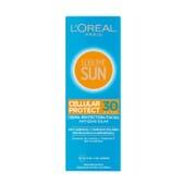 Sublime Sun Facial Cellular Protect SPF30 75 ml da L'Oreal Make Up