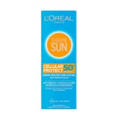 Sublime Sun Body Milk Cellular Protect SPF50 200 ml da L'Oreal Make Up