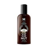 Coconut Suntan Oil Dark Tanning SPF6 100 ml da Mediterraneo Sun