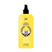 Coconut Sunscreen Dark Tanning SPF30 200 ml da Mediterraneo Sun