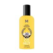 Coconut Sunscreen Dark Tanning SPF30 100 ml da Mediterraneo Sun