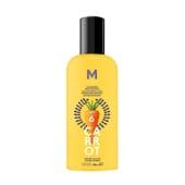 Carrot Sunscreen Dark Tanning SPF6 100 ml da Mediterraneo Sun