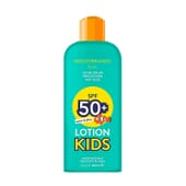 Kids Lotion Swim Play SPF50 200 ml da Mediterraneo Sun