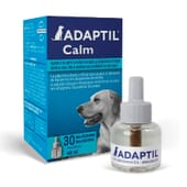 Adaptil Calm 30 Días Recambio 48 ml de Ceva