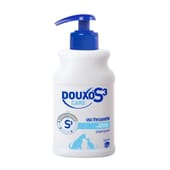Douxo S3 Care Champô Uso Frequente 200 ml da Ceva