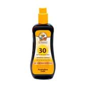 Sunscreen SPF30 Spray Oil Hydrating With Carrot 237 ml da Australian Gold