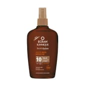 Sunnique Oil Vaporizador SPF10 220 ml da Ecran
