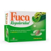 Fuca Regularidad 60 Tabs de FUCA