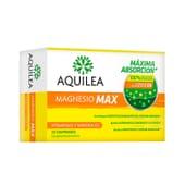 Magnésium Max 30 Tabs de Aquilea