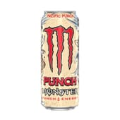Monster Pacific Punch 500 ml de Monster Energy