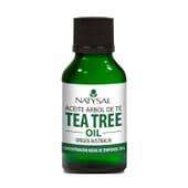 Óleo Árvore do Chá 15 ml da Natysal