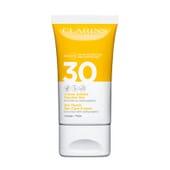 Solaire Creme Solar Toque Seco SPF30 50 ml da Clarins