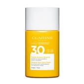 Solaire Fluido Mineral SPF30 30 ml da Clarins