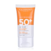 Solaire Creme Solar Toque Seco SPF50 50 ml da Clarins