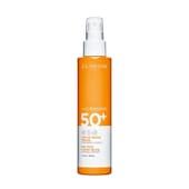 Solaire Lait Em Spray SPF50 150 ml da Clarins