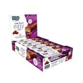Low Sugar Easy Bar 60g 12 Uds de Novo Nutrition