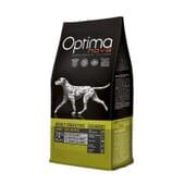 Ração Cão Adulto Digestive Coelho e Batata 12 Kg da Optima Nova