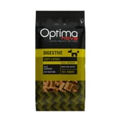 Digestive Soft Chews Coelho 150g da Optima Nova