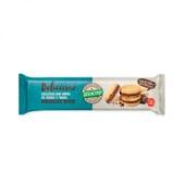 Deliciosas Bolachas Com Flocos de Aveia E Trigo Chocolate Preto 150g da Biocop
