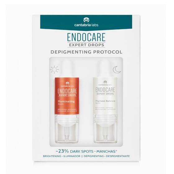 Endocare Expert Drops Depigmenting Protocol  da Endocare