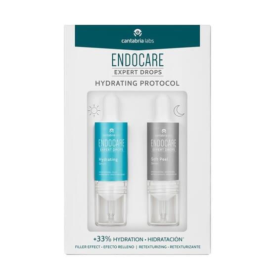 Endocare Expert Drops Hydrating Protocol  da Endocare