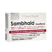 Sambhala Excellence 30 Caps de Farma Dorsch