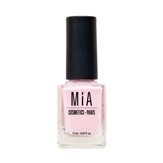 Verniz de Unhas Bailarina Pink da Mia Cosmetics