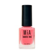 Verniz de Unhas Dahila Blossom da Mia Cosmetics