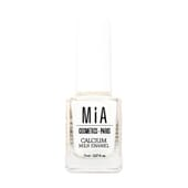 Calcium Milk Enamel 11 ml de Mia Cosmetics