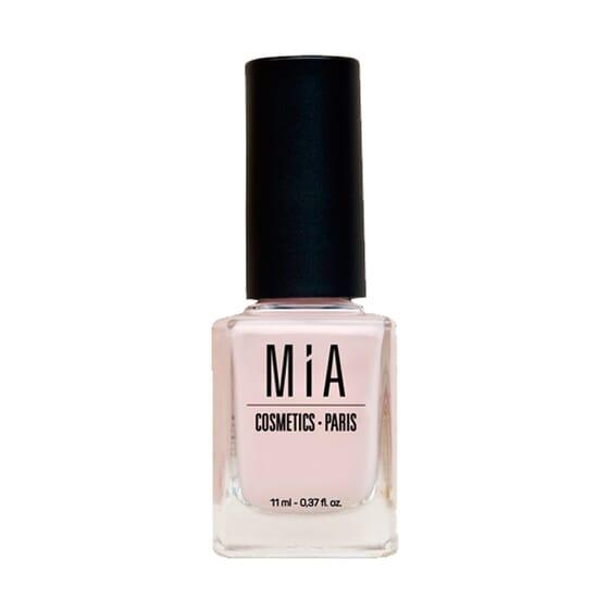 Verniz de Unhas Dusty Rose da Mia Cosmetics