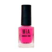 Verniz de Unhas Magnetic Pink da Mia Cosmetics