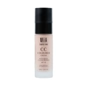 CC Coloured Cream Light SPF30 30 ml de Mia Cosmetics