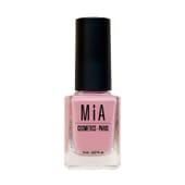 Verniz de Unhas Rose Smoke da Mia Cosmetics