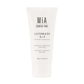 Ultimate 3 In 1 Crema De Manos 50 ml de Mia Cosmetics