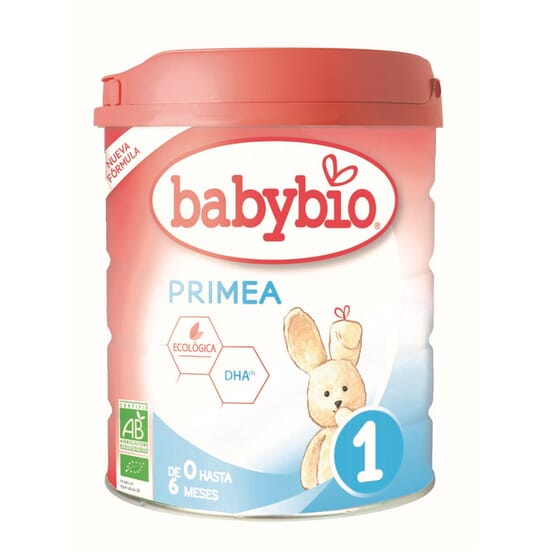 Babybio Primea 1 800g da Babybio