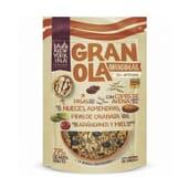 Granola Original 275g da Newyorkina