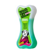 Wash Clean Shine Greeny Champô para Cães 300 ml da Quiko